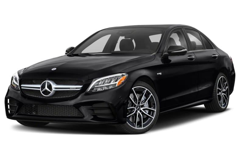 2019 Mercedes-Benz AMG C 43 Base AMG C 43 4dr All-wheel Drive 4MATIC Sedan Reviews. Specs. Photos