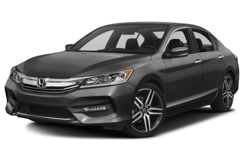 2011 Honda Accord Ex Sedan