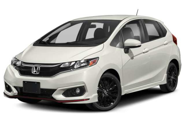Image result for 2018 Honda Fit