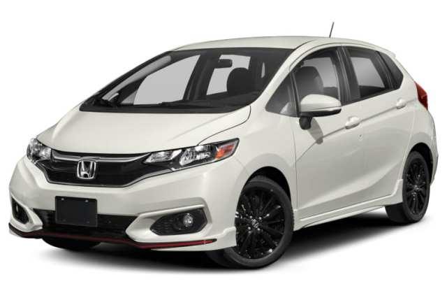 Image result for 2018 Honda Fit