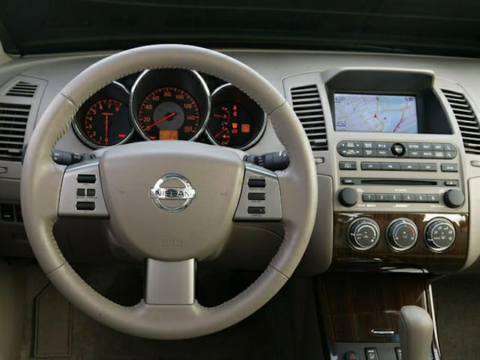 2005 Nissan Altima Interior Billingsblessingbags Org