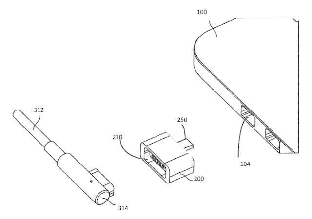 Apple could make a MagSafe to USB-C adapter if it wanted to
