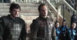 Image result for the great wall movie