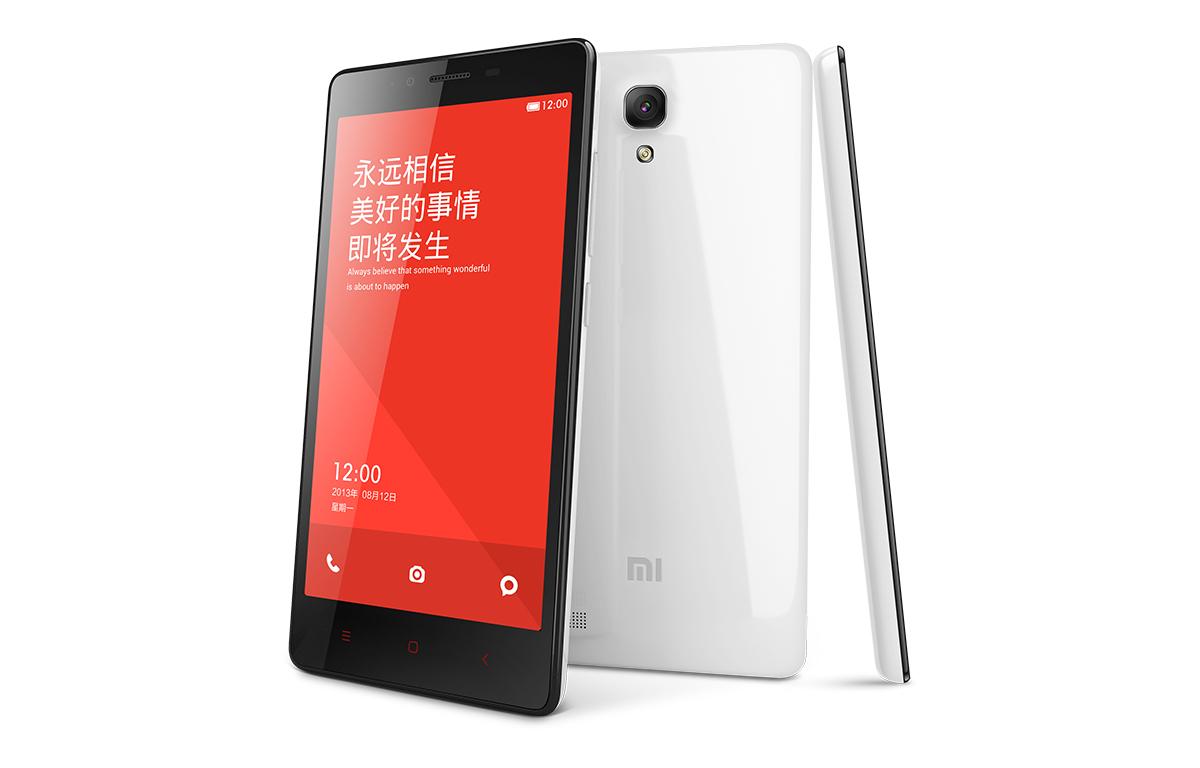 紅米 Note 正式亮相:真八核,在刷完此新版本后 ,規格與評價- SOGI手機王