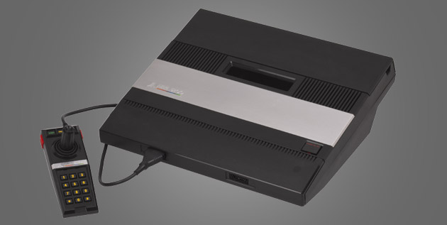 Time Machines Ataris CES Endgame