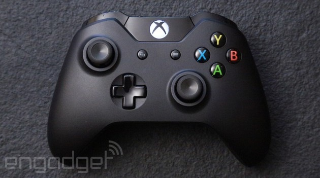 Xbox One review: a fast and powerful work in progress