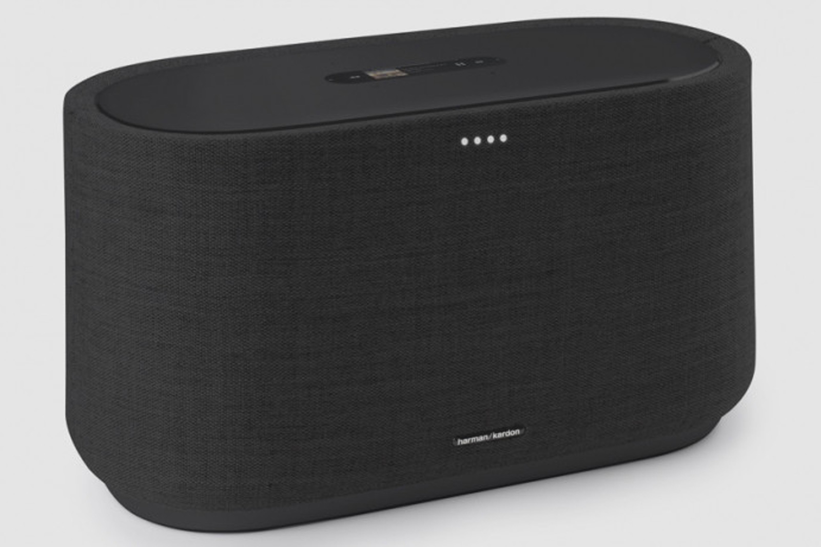 Harman Kardon's Google Assistant speaker packs 200W of ...