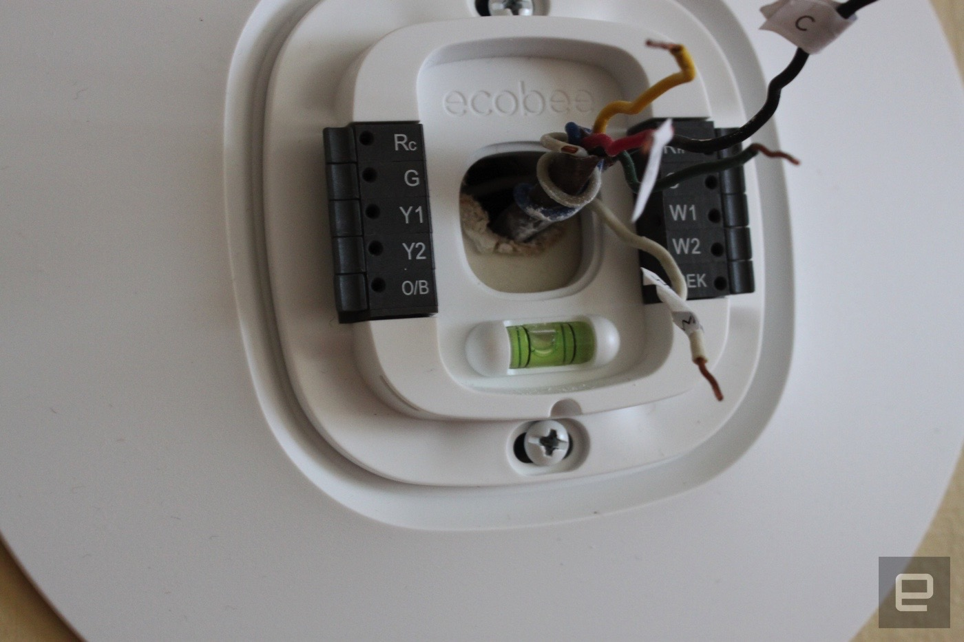 ecobee wiring diagram 120 volt thermostat 3 vs nest