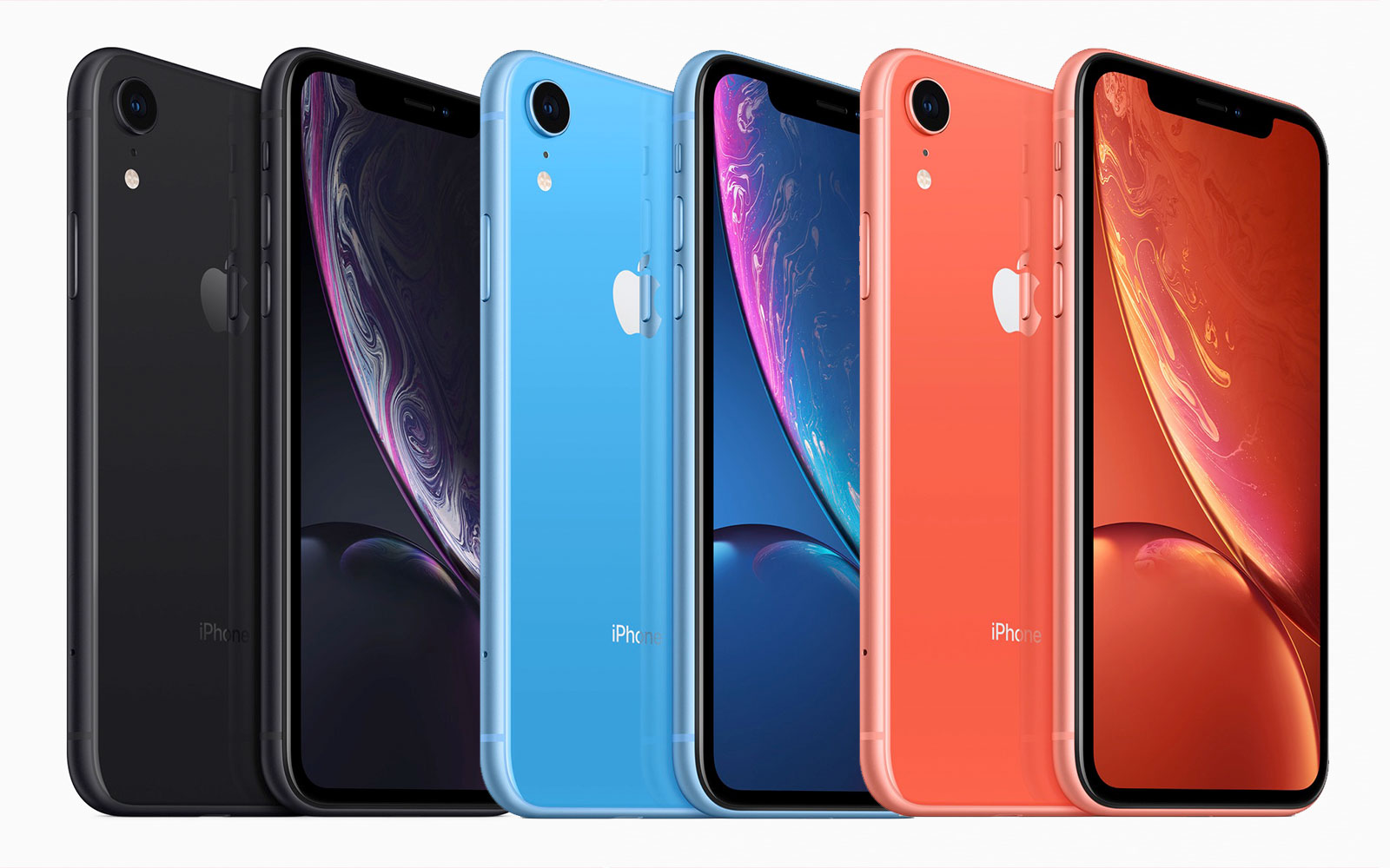 Apples iPhone Xr is an affordable iPhone X