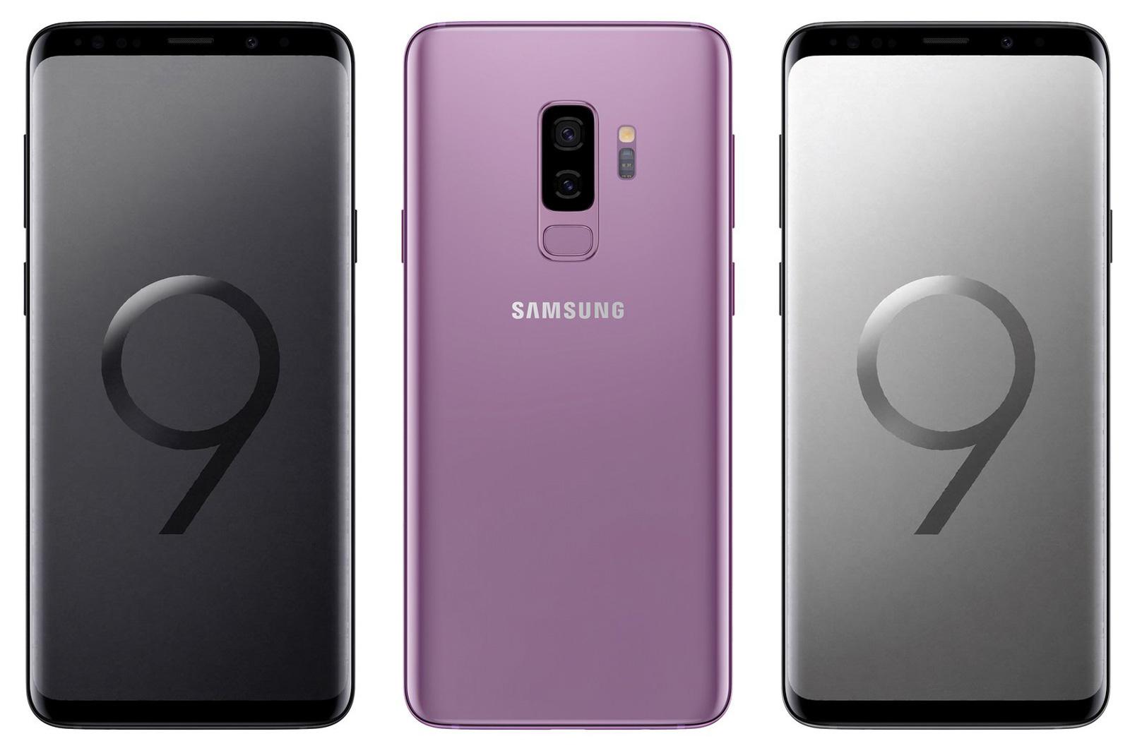 最新的諜照展示了 Samsung Galaxy S9 Plus 的雙鏡頭
