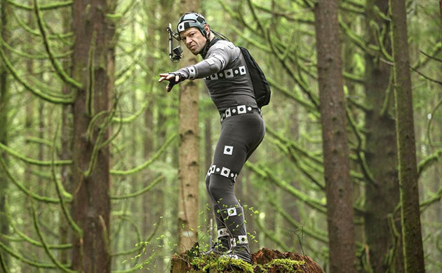 What you need to know about 3D motion capture   Engadget