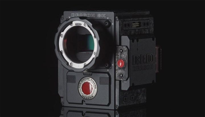 Image result for red weapon camera 8k