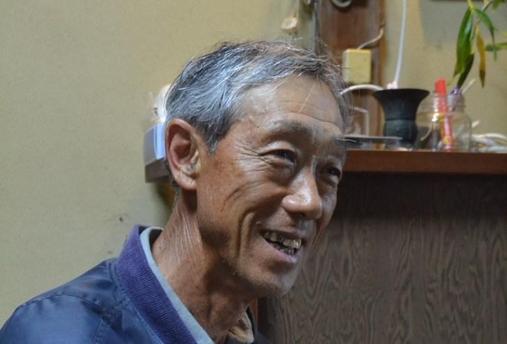 鈴木俊雄さん
