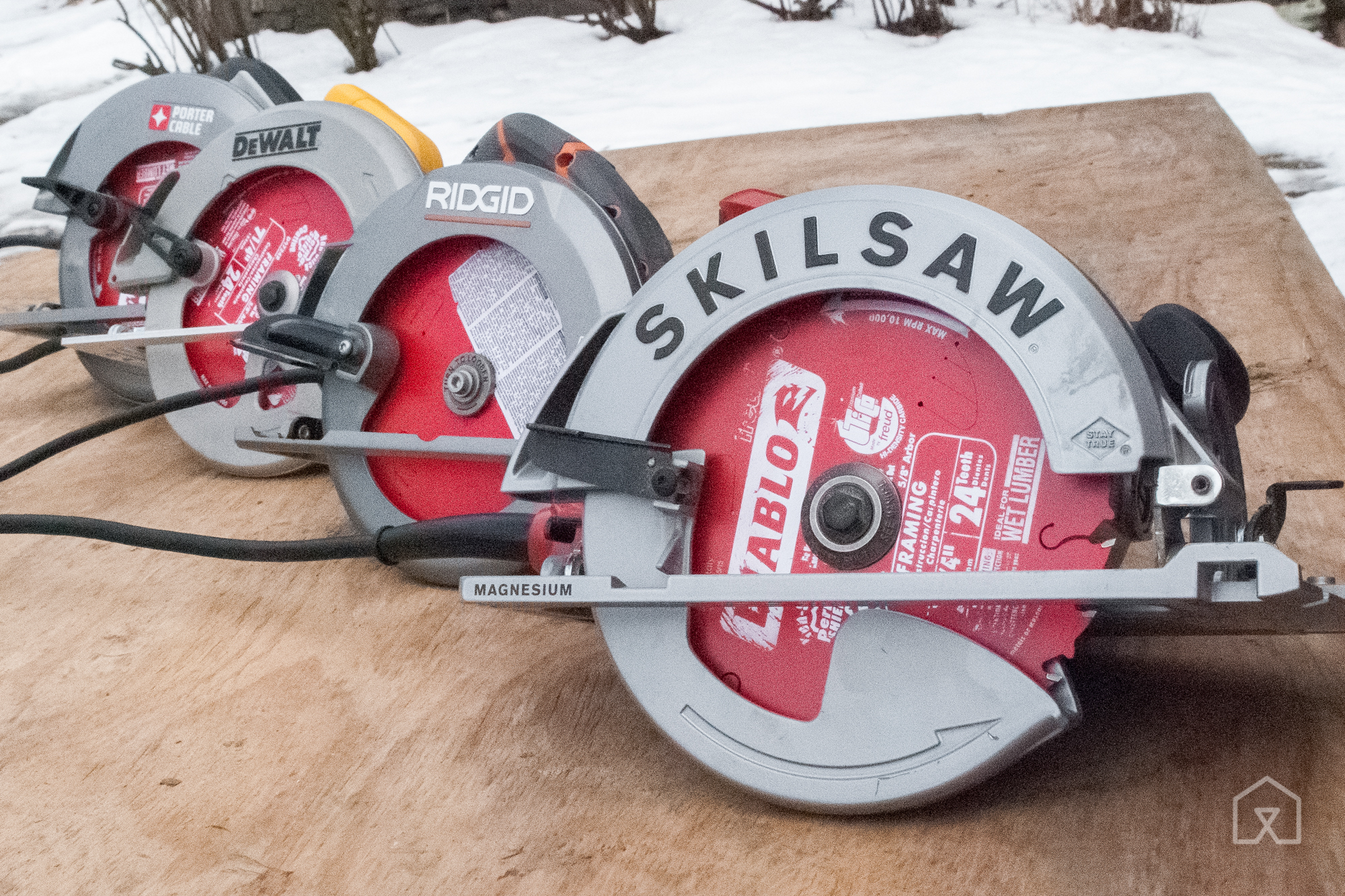Best Circular Saw Blade For Plywood