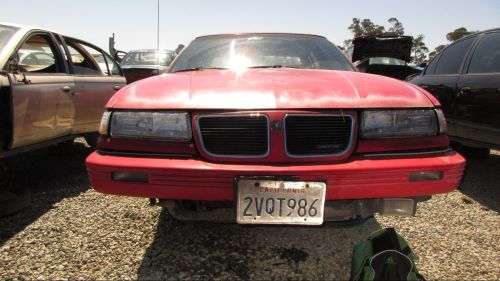 small resolution of i seek out quad 4 equipped cars during my junkyard travels and i have photographed quite a few this 89 cutlass calais this 90 cutlass calais