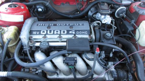 small resolution of the base engine in the 1991 grand am was the 110 horsepower 2 5 liter pushrod iron duke an engine that might have been fine on a romanian tractor in 1953