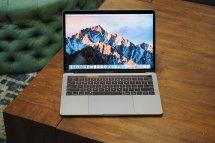 Macbook Pro 2018 Hands- Quieter Keyboard 'hey Siri