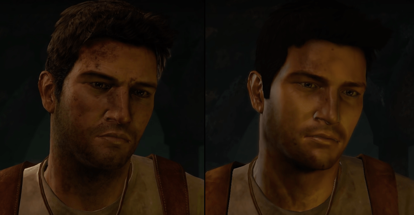 uncharted for beginners my