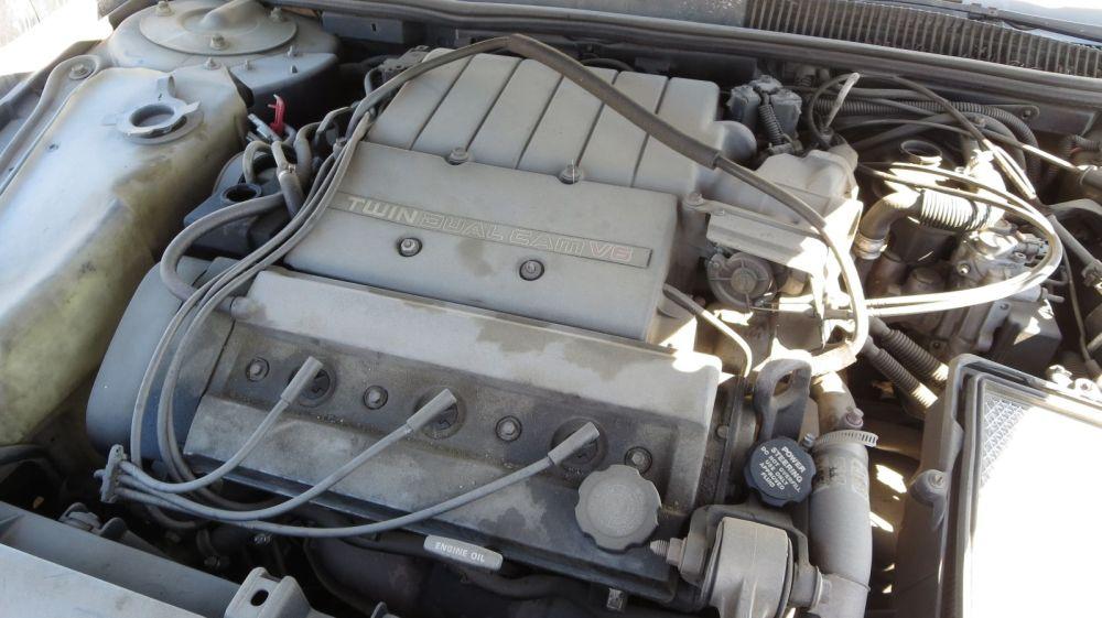 medium resolution of 1992 chevrolet lumina z34 in california junkyard