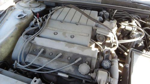 small resolution of 1992 chevrolet lumina z34 in california junkyard