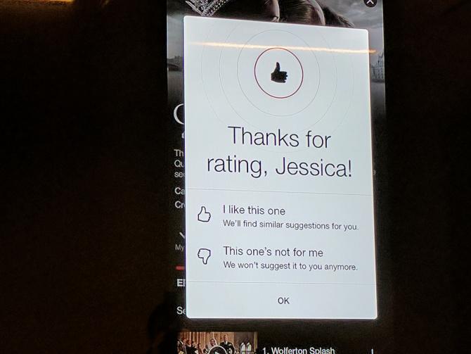 Netflix изменит систему оценивания контента, ограничив пользователей «лайками» и «дизлайками»