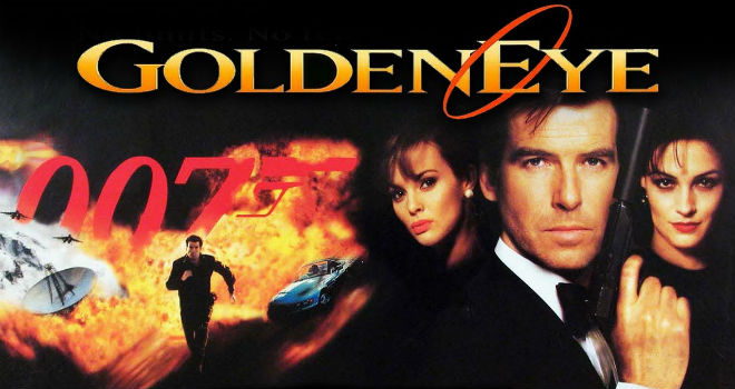 GoldenEye 20 Things You Probably Didnt Know About