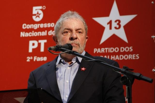 Lula e o número 13 caminharam juntos até a presidência da República em duas oportunidades.