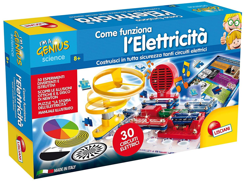 10 Idee Regalo Natale Per Bambini Curiosi I Giochi
