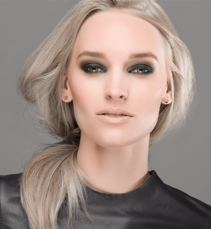 makeup for light blonde hair and green eyes | kakaozzank.co