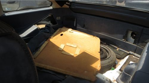 small resolution of fun crx fact you can fit 8 foot long 2x4s in a crx with nothing sticking out they ll fit with one end in the left rear corner of the cargo area and the