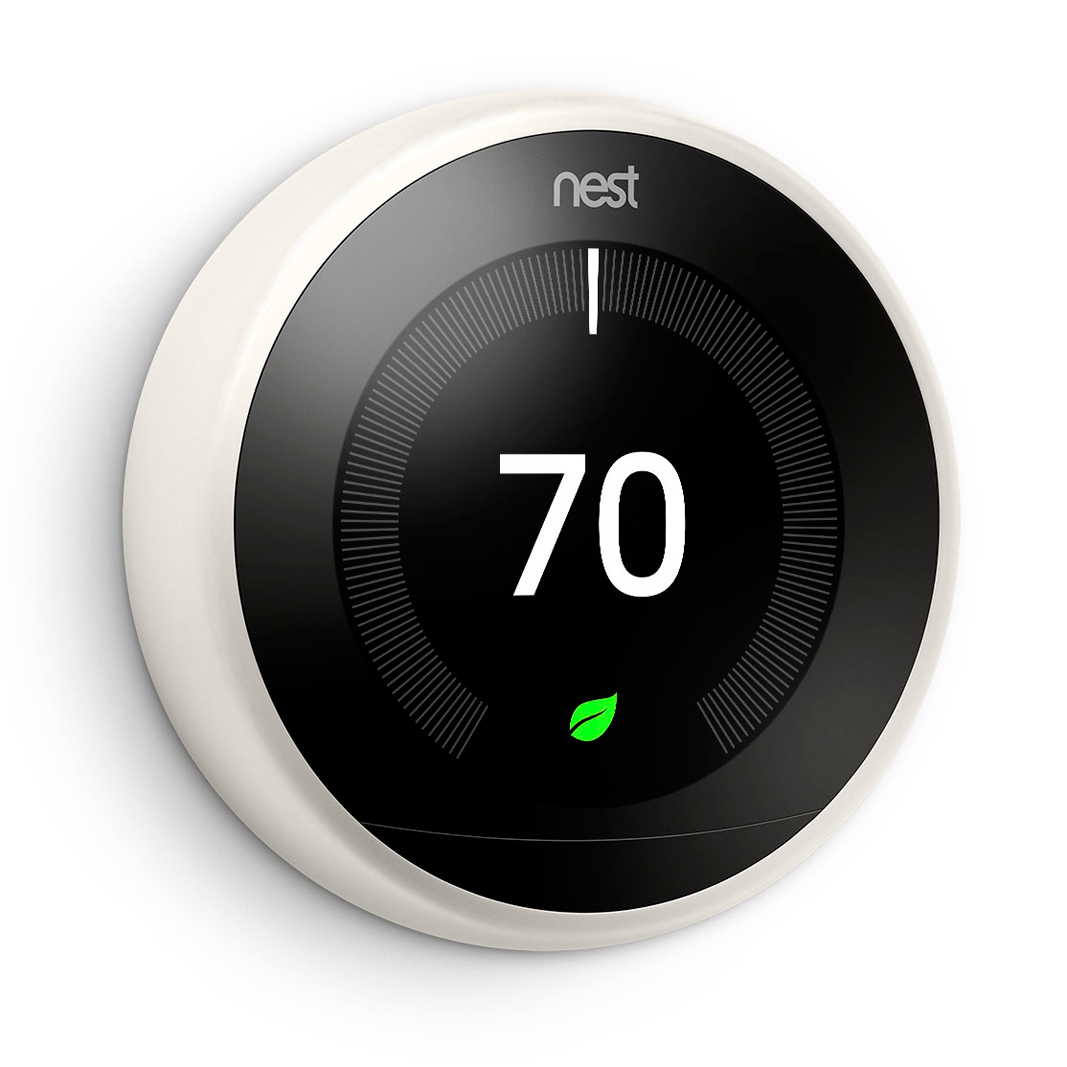 nest 3rd generation video braun millenium 2 wheelchair lift wiring diagram 39s smart thermostat now comes in a range of colors