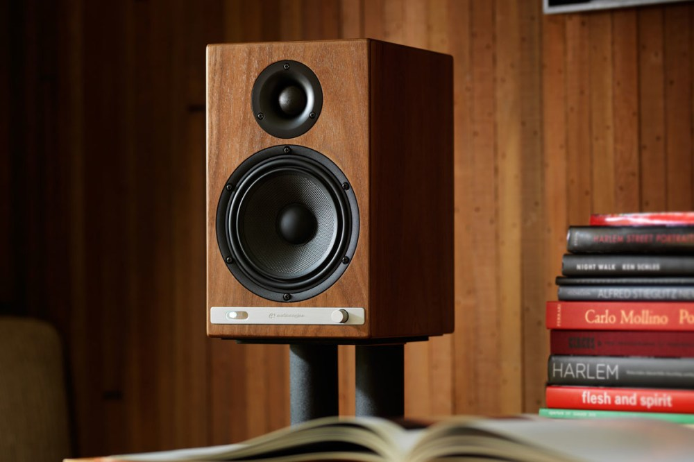 medium resolution of additionally each speaker will need its own power source so placement can be limited by the number of electrical outlets in your space