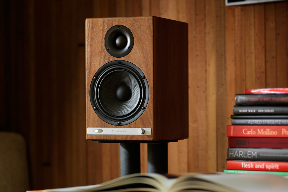 hight resolution of additionally each speaker will need its own power source so placement can be limited by the number of electrical outlets in your space