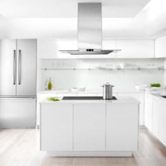 Bosch Kitchen Cabinet Doors Wants To Run The Power For All Of Your Connected Appliances
