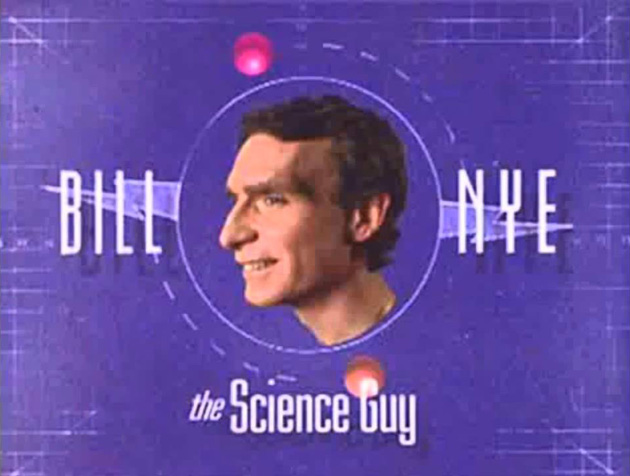 bill nye the science