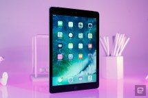 Apple Ipad 2017 Alarms And Surprises