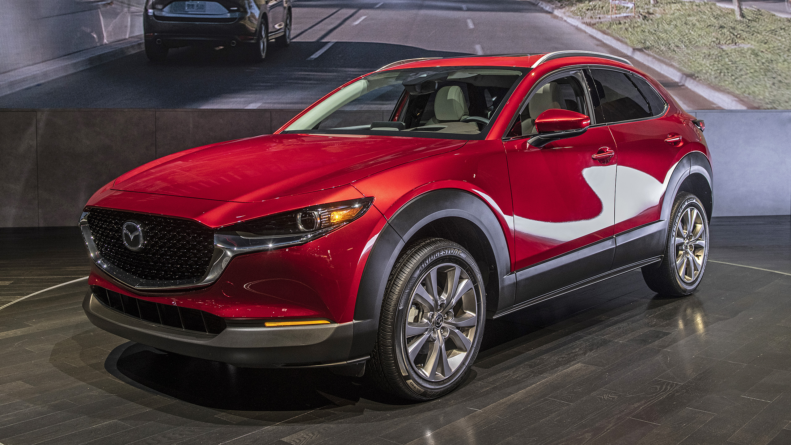 The 2020 Mazda CX-30 will start at $22,945 with 2.5L power   Autoblog