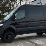 2020 Mercedes Benz Sprinter 3500xd Crew Van Drivers Notes Autoblog