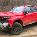 2020 Chevy Silverado Trail Boss Second Drive Features Driving Impressions Pricing Autoblog