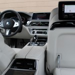 2020 Bmw 7 Series Interior Driveway Test Photos Tech Features Autoblog