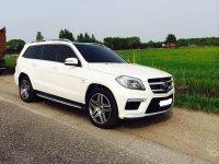 Mercedes-Benz GL-Class 2015, SUV (+),  ...