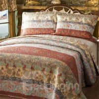 High Quality Country Style Bed in Bag Sets - BeddingInn.com