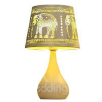 Elephant Lamp - USA