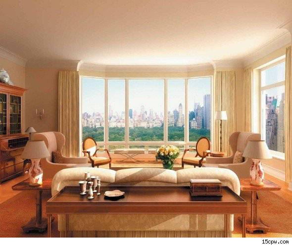 Most Expensive Nyc Apartment Closes At 88 Million