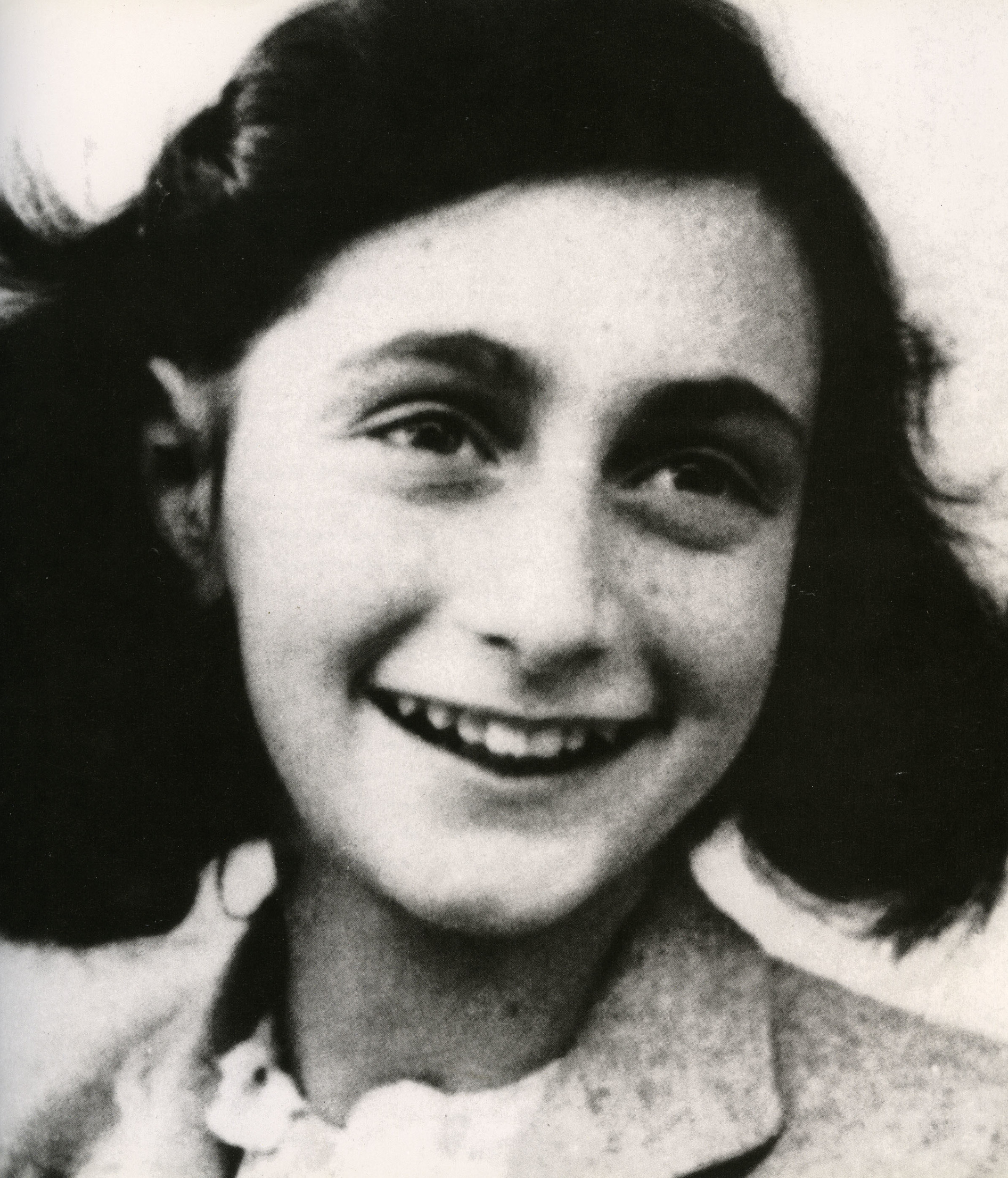 Today In History Anne Frank Receives A Diary On Her 13th