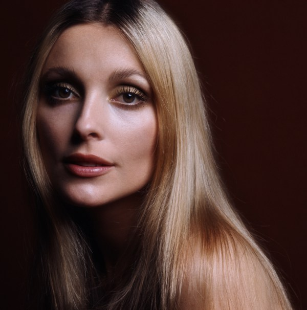 Today In History Actress Sharon Tate Murdered - Aol