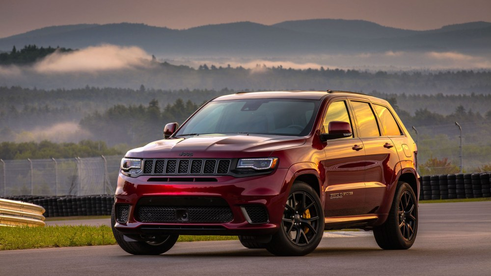 medium resolution of 2018 jeep grand cherokee buying guide popular suv questions and answers