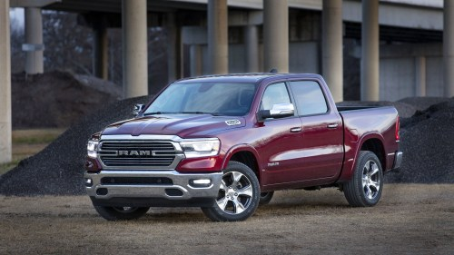 small resolution of 2019 ram 1500 etorque first drive review the un hybrids