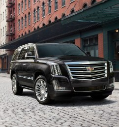 2019 cadillac escalade esv drivers notes review old but not antiquated [ 2500 x 1406 Pixel ]