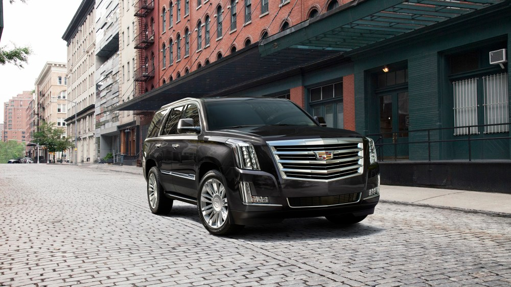 medium resolution of 2019 cadillac escalade esv drivers notes review old but not antiquated